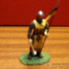 Juguetes Antiguos: SOLDADO DE PLOMO.. Lote 16456447