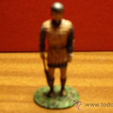 Juguetes Antiguos: SOLDADO DE PLOMO.. Lote 16474590
