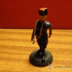 Juguetes Antiguos: SOLDADO DE PLOMO.. Lote 16474820