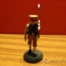 Juguetes Antiguos: SOLDADO DE PLOMO.. Lote 16474958