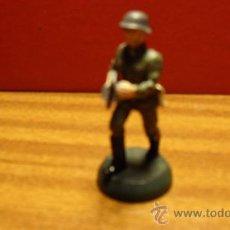 Juguetes Antiguos: SOLDADO DE PLOMO.. Lote 16475028