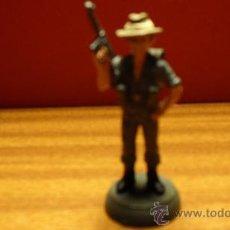 Juguetes Antiguos: SOLDADO DE PLOMO.. Lote 18063591