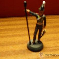 Juguetes Antiguos: SOLDADO DE PLOMO.. Lote 18023009