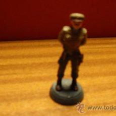 Juguetes Antiguos: SOLDADO DE PLOMO.. Lote 18023002
