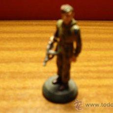 Juguetes Antiguos: SOLDADO DE PLOMO.. Lote 19190679