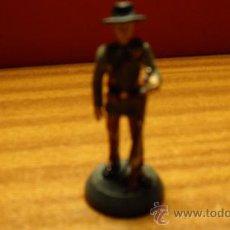 Juguetes Antiguos: SOLDADO DE PLOMO.. Lote 17946268