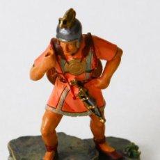 Juguetes Antiguos: SOLDADO EPOCA ROMANA.... Lote 26425182