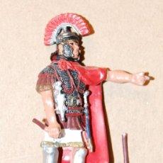 Juguetes Antiguos: SOLDADO SOLDADITO DE PLOMO ROMANO. Lote 27214451