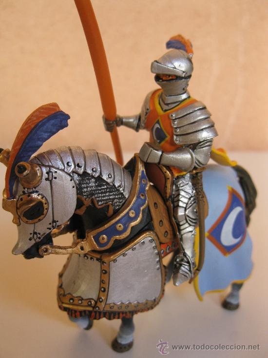 Fotos caballeros medievales edad media 14
