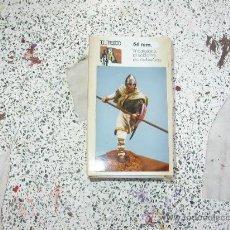 Juguetes Antiguos: FIGURA DE METAL. Lote 35613315