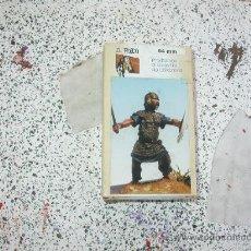 Juguetes Antiguos: FIGURA DE METAL. Lote 35613868