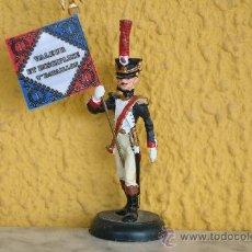 Juguetes Antiguos: SOLDADO DE PLOMO. Lote 36500012
