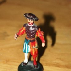 Juguetes Antiguos: SOLDADO DE PLOMO DE 7 CM.. Lote 36830706