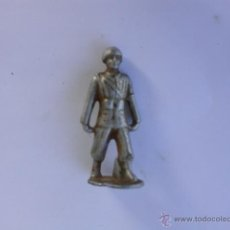 Juguetes Antiguos: FIGURA PLOMO. Lote 42171041