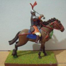 Juguetes Antiguos: CABALLERO CRUZADO Nº 21 TURCOMANA X. Lote 46214802