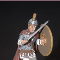 Juguetes Antiguos: GUERREROS DE LA ANTIGUEDAD GUERRERO ROMAN HEAVY Nº 13 ALTAYA. Lote 46919042