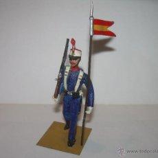 Juguetes Antiguos: ANTIGUO SOLDADO DE PLOMO.. Lote 50589822