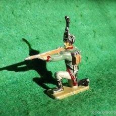 Juguetes Antiguos: STARLUX SERIE IMPERIO 1/32 - SOLDADO DE PLOMO - 1804-1815 - GUERRAS NAPOLEONICAS. Lote 55358580