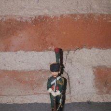 Juguetes Antiguos: SOLDADO NAPOLEÓNICO EN PLOMO. Lote 69084037