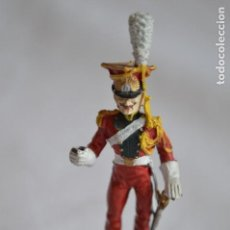 Juguetes Antiguos: SOLDADITO DE PLOMO. SOLDADOS DE VARIAS GUERRAS. ALMIRALL PALOU. ROMANJUGUETESYMAS.. Lote 89588744