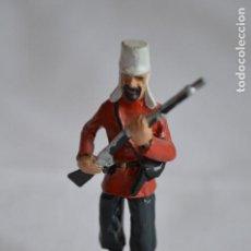 Juguetes Antiguos: SOLDADITO DE PLOMO. SOLDADOS DE VARIAS GUERRAS. ALMIRALL PALOU. ROMANJUGUETESYMAS.. Lote 89592296