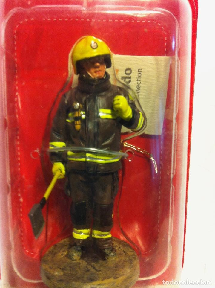 Usado, bomberos - United kingdom 2003 segunda mano