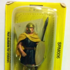 Juguetes Antiguos: THRACIAN SOLDIER. Lote 93177485