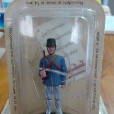 Juguetes Antiguos: SOLDADO DRAGONES DE SANTIAGO 1909 SOLDADOS DE ESPAÑA. Lote 94807331