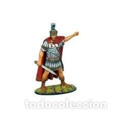 Juguetes Antiguos: ROMANO Y REY ARTURO PLOMO. Lote 104283043