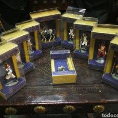 Juguetes Antiguos: SOLADADOS FRANCESES DE PLOMO. FABRICADOS EN REINO UNIDO.. Lote 104354022