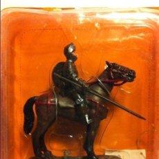 Juguetes Antiguos: CABALLERIA- SPANISH KNIGHT -1500. Lote 111851691