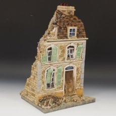 Juguetes Antiguos: SP047 THE FRENCH HOUSE BY KING & COUNTRY. Lote 112759243