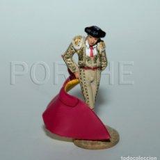 Juguetes Antiguos: TORERO CON CAPOTE - REVOLEA -. Lote 114026151