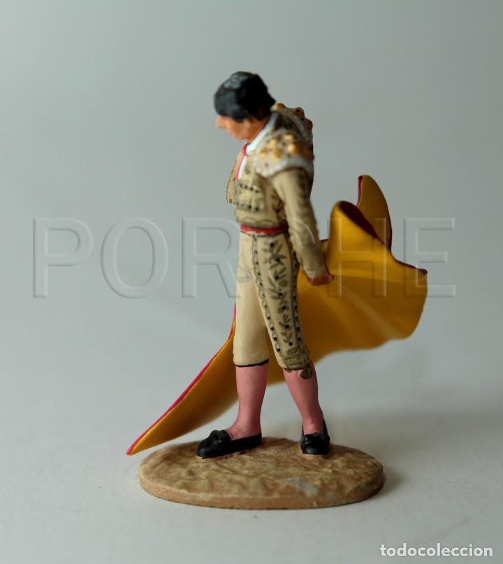 Juguetes Antiguos: TORERO CON CAPOTE - REVOLEA - - Foto 3 - 114026151
