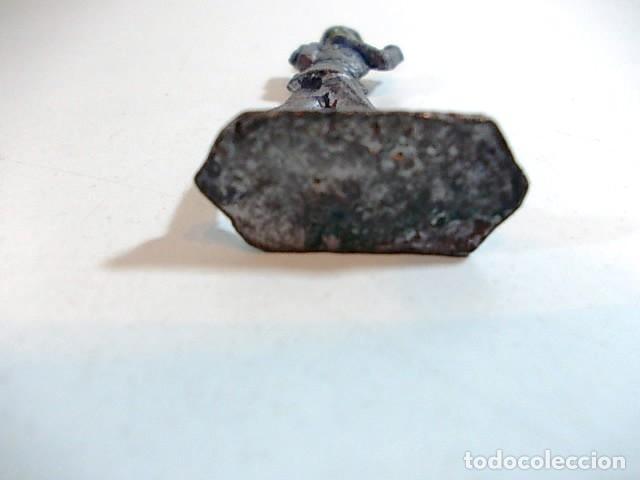 Juguetes Antiguos: Antiguo soldadito de plomo - Foto 8 - 115083211