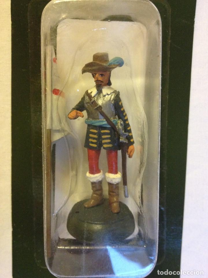 Juguetes Antiguos: Soldados plomo- Guerreros a pie de ALMIRAL PALAU- Colección- 78 soldados- - Foto 41 - 115146071
