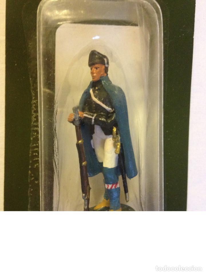 Juguetes Antiguos: Soldados plomo- Guerreros a pie de ALMIRAL PALAU- Colección- 78 soldados- - Foto 44 - 115146071