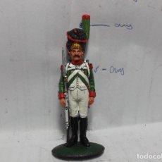 Juguetes Antiguos: (72) GRENADIER, NAPOLEON´S ITALIAN GUARD, ITALIA 1806.. Lote 117071523