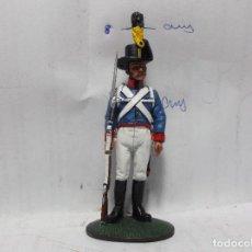 Juguetes Antiguos: (73) AUSTRIAN SAPPER, 1809.. Lote 117071735