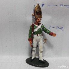 Juguetes Antiguos: (74) SOLDADO RUSO . 1799. . Lote 117071951