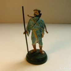 Juguetes Antiguos: SOLDADO DE PLOMO ALMIRAL PALAU 1/32. Lote 118419955