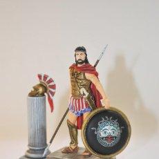 Juguetes Antiguos: FIGURA - SOLDADO DE PLOMO HOPLITA ANDREA 1/32. Lote 118421775
