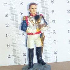 Juguetes Antiguos: RARO SOLDADO DE PLOMO RUSO 1812. Lote 122139307