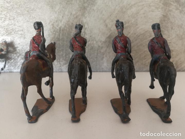 Juguetes Antiguos: HUSARES DE PAVIA CASANELLAS - Foto 15 - 126126395