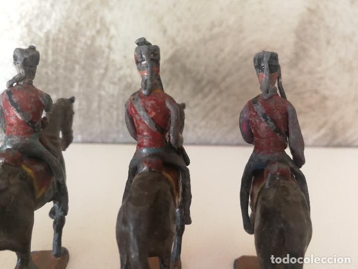 Juguetes Antiguos: HUSARES DE PAVIA CASANELLAS - Foto 17 - 126126395