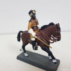 Juguetes Antiguos: SOLDADO DE PLOMO BENGAL LANCER DEL PRIMER REGIMIENTO UNITED KINGDOM 1901 DEA BY CASSANDRA. Lote 133546074