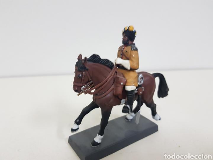 Juguetes Antiguos: Soldado de plomo Bengal Lancer del Primer Regimiento United Kingdom 1901 dea by Cassandra - Foto 3 - 133546074