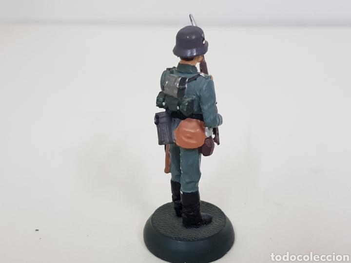 Juguetes Antiguos: Soldado de plomo alemán Admiral referencia 2/0 01 - Foto 3 - 134297562
