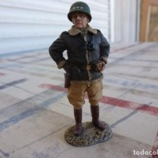 Juguetes Antiguos: GENERAL U.S.A. II WAR WORLD (KING&COUNTRY-ESCALA 1/30). Lote 134941214