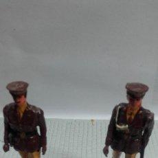 Juguetes Antiguos: POLICIA NACIONAL. Lote 136447090